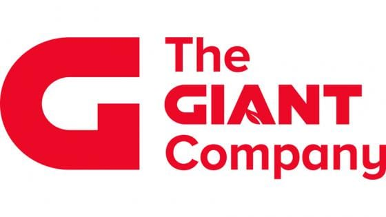 Giant Company Logo